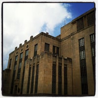 Photo taken at Travis County Courthouse by Joey M. on 7/27/2012
