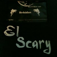 Photo taken at Scary Witches by Mariana on 6/24/2012