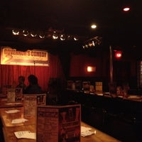 Photo taken at McGuire's Comedy Club by Roberto T. on 6/3/2012