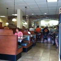 Photo taken at Christopher's Restaurant by Jihyun K. on 7/4/2011