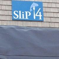 Photo taken at Slip 14 by Brooks F. on 5/25/2012