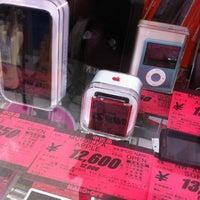 Foto tomada en HARDOFF 長岡川崎店 por shoya_s0127 el 12/30/2011