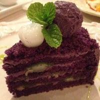 Photo taken at Restaurante Pia y Damaso by Ariel R. on 1/28/2012