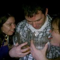 Photo taken at Bishop's Bar & Grill by Tonya C. on 1/6/2012