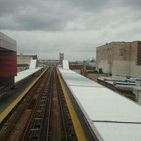 Photo taken at SEPTA Arrott Transportation Center by The Official Khalis on 10/1/2011