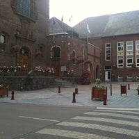 Photo taken at Wavre by AuroreMaryC on 7/15/2011