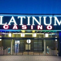 Photo taken at Platinum Casino & Hotel by Zlatin I. on 5/18/2012