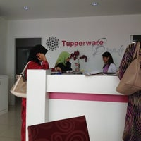 Photo taken at Tupperware Brands by Yuza Harnim M. on 8/3/2012