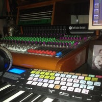 Photo taken at Studio Genus by Gavin A. on 1/28/2012