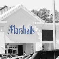 Photo taken at Marshalls by North DeKalb Mall on 4/18/2012