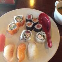 Photo taken at Noboru by Lisa B. on 3/31/2012