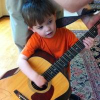 Das Foto wurde bei Old Town School of Folk Music von Bob W. am 5/20/2012 aufgenommen
