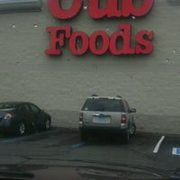 Photo taken at Cub Foods by Susan W. on 7/21/2012