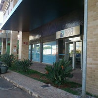Photo taken at BRB - Banco de Brasília by Welington O. on 2/3/2012