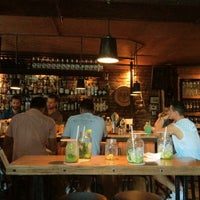 Photo taken at La Distillerie No. 1 by Mariya on 6/29/2012