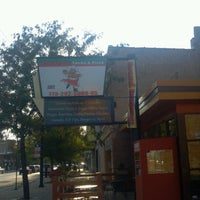 Photo taken at Guerrero's Tacos & Pizza by Jose F. on 8/24/2012