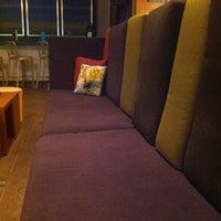 Photo taken at W XYZ Bar by Shebrina F. on 9/18/2011
