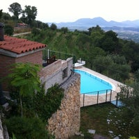 Foto scattata a Agriturismo Le Mandolare da Davide F. il 7/2/2012