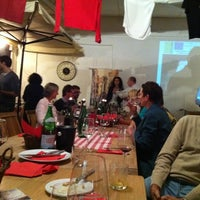 Photo taken at Lettinis by Simone B. on 9/21/2011
