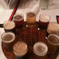 Photo taken at District Chophouse & Brewery by Matthew M. on 7/13/2012