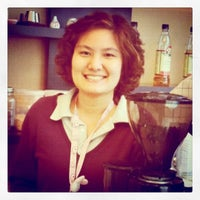 Photo taken at Di-jung Coffee by Oilily O. on 3/28/2011