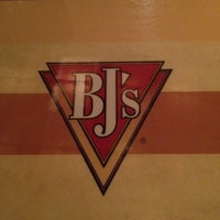 Photo taken at BJ's Restaurant and Brewhouse by Alex R. on 3/9/2012