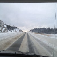 Photo taken at Highway 97C by Michy M. on 11/12/2011