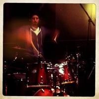 3/3/2011にLucy R.がThe Hit Joint Studiosで撮った写真