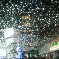 Photo taken at Starfield COEX Mall by Mili K. on 12/31/2011
