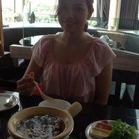 Photo taken at Hua Seng Hong by Nooch G. on 1/29/2012