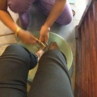 Photo taken at Mazzy Aromatherapy & Massage by ✨Nannie✨ C. on 6/21/2012
