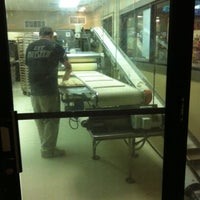 Photo taken at Philly Pretzel Factory by Jessica H. on 9/11/2011