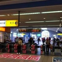 Photo taken at Tanashi Station (SS17) by 7056161k0 H. on 7/22/2012