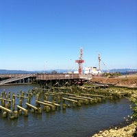 Photo taken at Columbia River Maritime Museum by swati on 7/23/2011
