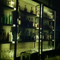 Photo taken at Six Pot Bar by George S. on 7/28/2012