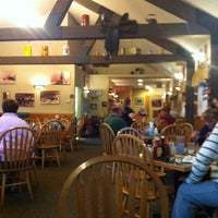 Photo taken at Virginian Restaurant by Michael A. on 9/4/2012