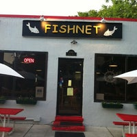 Photo taken at Fishnet by Jason H. on 5/19/2012