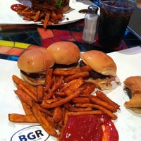 6/15/2012にMichael W.がBGR - The Burger Jointで撮った写真