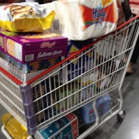 Photo taken at Costco by Jary S. on 3/16/2012