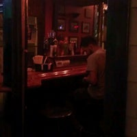 Photo taken at The Dubliner by Rick B. on 9/22/2011