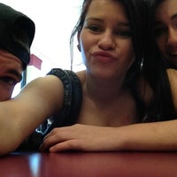 Photo taken at Dunkin' Donuts by Shannon B. on 3/3/2012