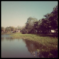 Photo taken at Laguna coapinole by Edgar H. on 2/27/2012