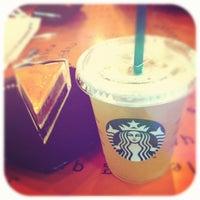 Photo taken at Starbucks by Daniel P. on 1/30/2012