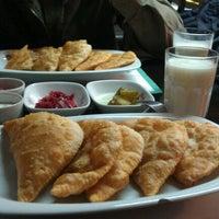 12/5/2011 tarihinde Melih O.ziyaretçi tarafından Eskişehir Çibörek Evi'de çekilen fotoğraf