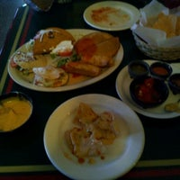 Photo taken at Agave by Mike G. on 9/20/2011
