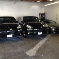 Photo taken at Exclusive Car Rental by Adam T. on 3/27/2012