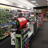 Photo taken at RadioShack by Sarah B. on 1/21/2012