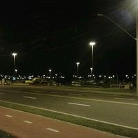 Photo taken at Parque das Águas by Estêvão M. on 10/27/2011