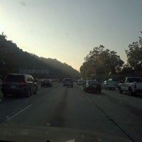 Photo taken at Interstate 5 (Golden State Freeway) by Serena E. on 8/16/2011