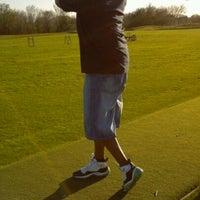 Photo taken at Tierra Verde Golf Club by Barron R. on 3/12/2012